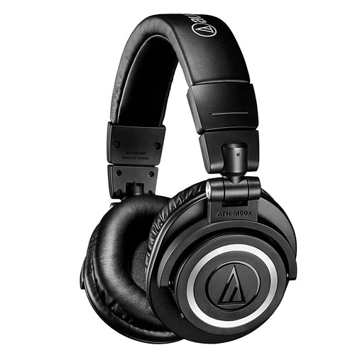 Audio-Technica ATH-M50 X BT - Recensione