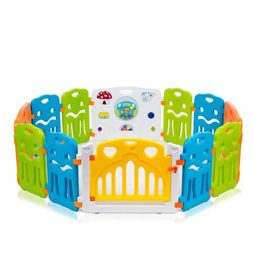 Baby Vivo Box Colors XL - Recensione