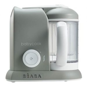 Beaba Babycook - Recensione