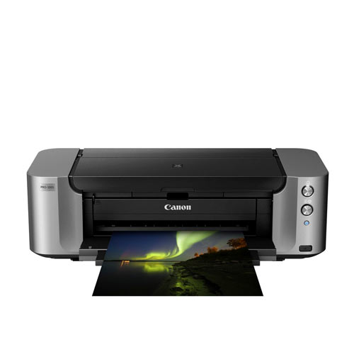 Canon PIXMA PRO-100S - Recensione