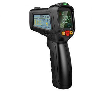 Dr.meter IR-60 - Recensione