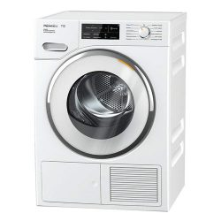 Miele TWJ680 WP Eco&Steam WiFi&XL