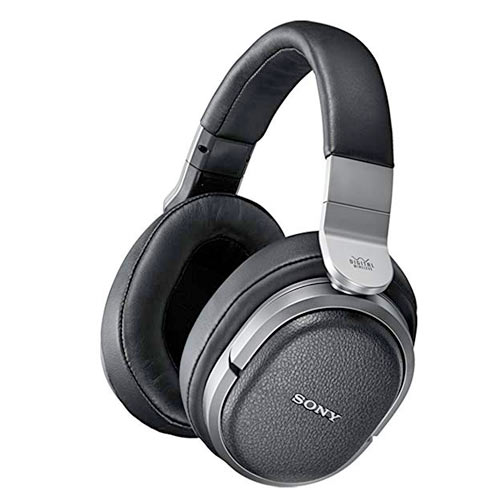 Sony MDR-HW700DS - Recensione