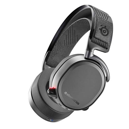 SteelSeries Arctis Pro Wireless - Recensione