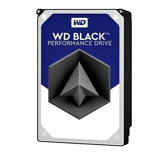 WD Black Performance Drive - Recensione