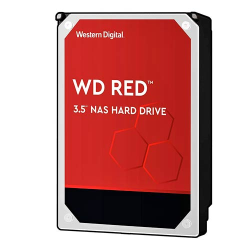 WD RED NAS Hard Drive - Recensione