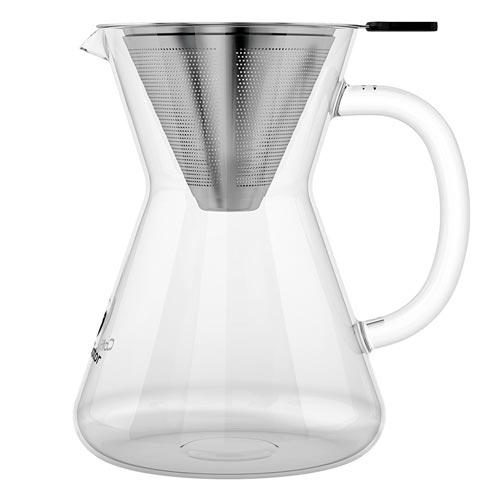 Coffee Gator Pour Over - Recensione