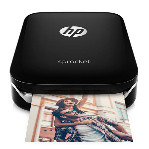 HP Sprocket Z3Z92A - Recensione