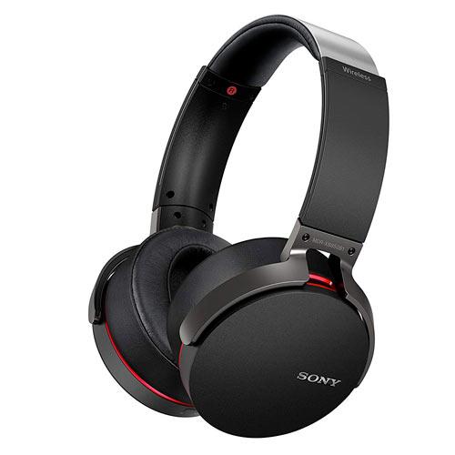 Sony MDR-XB950B1 - Recensione