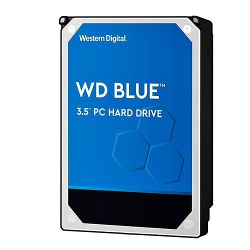 WD Blue PC Hard Drive - Recensione