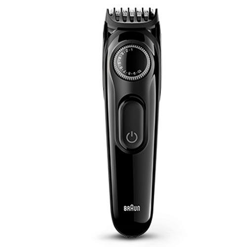 Braun BT3022 - Recensione