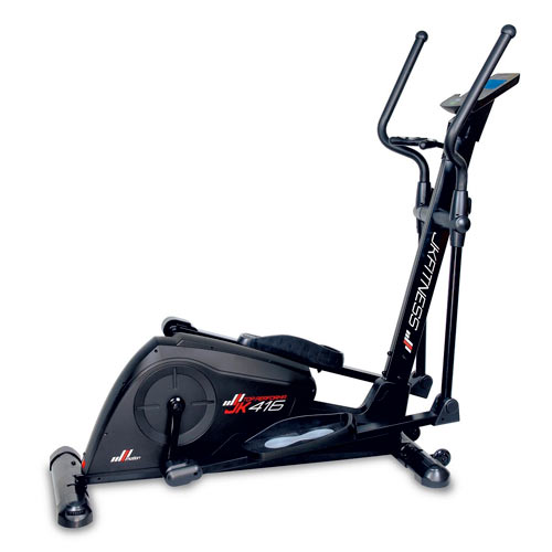 JK Fitness Top Performa JK 416 - Recensione