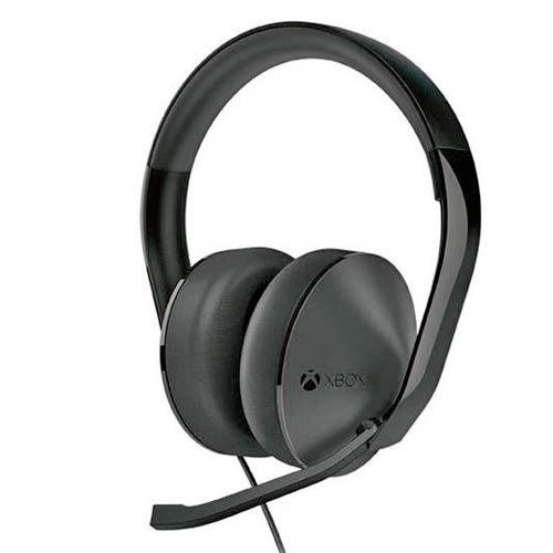 Microsoft - Cuffie Stereo per Xbox - Recensione