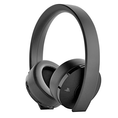 PS4 Gold Wireless Headset - Recensione