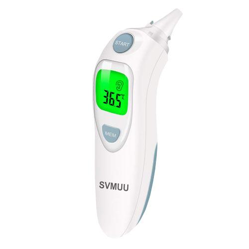 SVMUU Termometro a Infrarossi