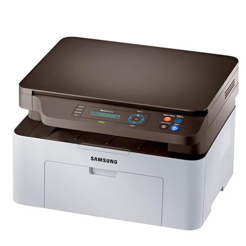 Samsung SL-M2070 Xpress - Recensione