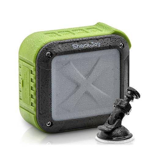 ShackJoy Speaker Bluetooth