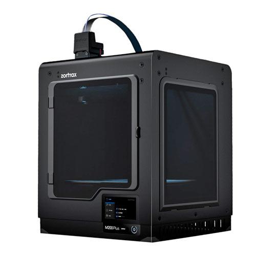 Zortrax M200 Plus - Recensione