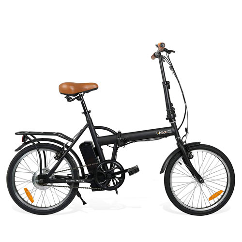 i-Bike i-Fold Easy - Recensione