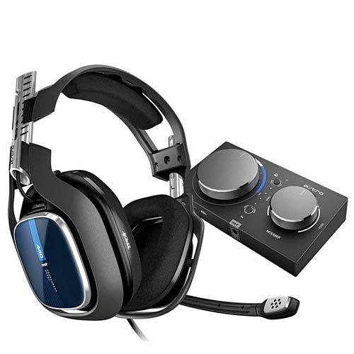 ASTRO Gaming A40 TR PS4 (Gen. 4) - Recensione
