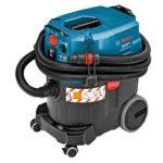 Bosch Professional GAS 35 L AFC - Recensione