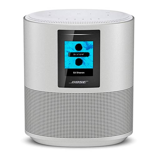 Bose Home Speaker 500 - Recensione