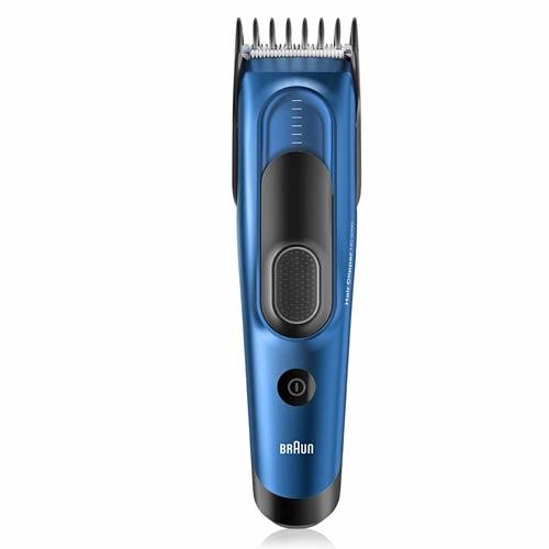 Braun HC5030 - Recensione