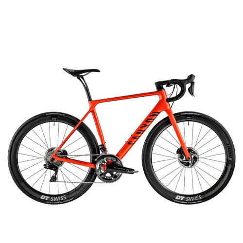 Canyon Endurace CF SLX Disc 9.0 Di2