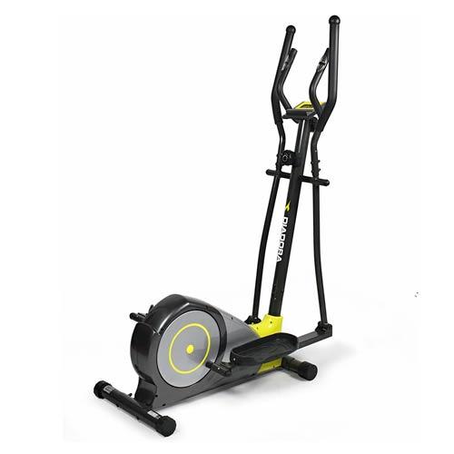 Diadora Fitness DE3 - Recensione