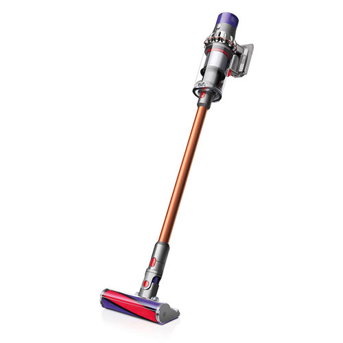 Dyson Cyclone V10 Absolute - Recensione