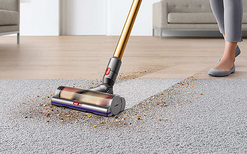 Dyson V11 Absolute Pro - Spazzola High Torque