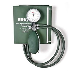 ERKA Perfect Aneroid 48 - Recensione