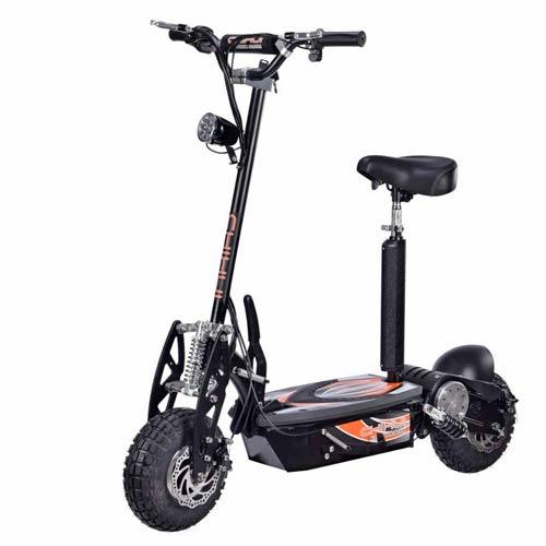 ES-TOYS Chihui E-Scooter - Recensione
