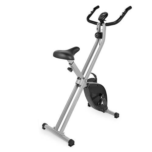 EVOLAND Cyclette Pieghevole - Recensione