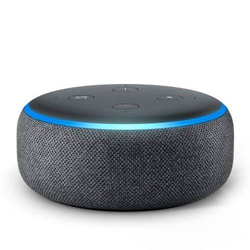 Echo Dot (3ª generazione) - Recensione