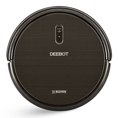 Ecovacs Deebot N79S - Recensione