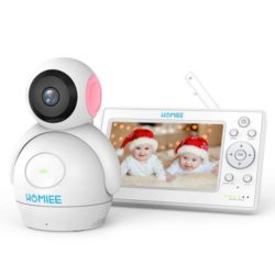 HOMIEE Baby Monitor 2.0