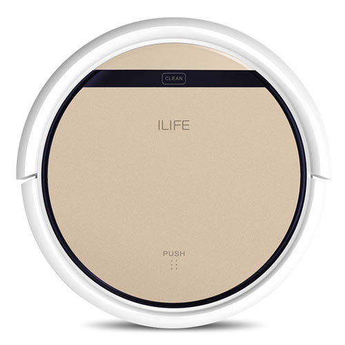 ILIFE V5s Pro - Recensione