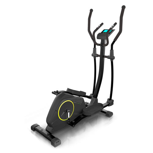 Klarfit Epsylon Cross AS - Recensione