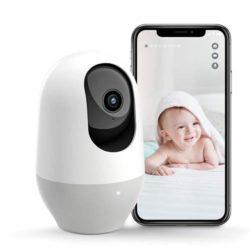 Nooie Cam 360 Baby Monitor
