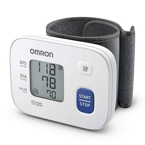 OMRON RS1 - Recensione