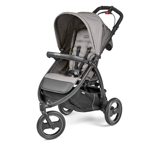 Peg Perego Book Cross - Recensione