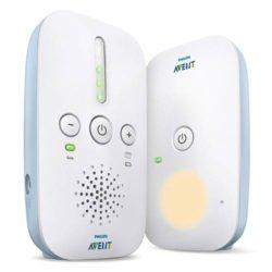 Philips AVENT SCD503/26 Babyphone