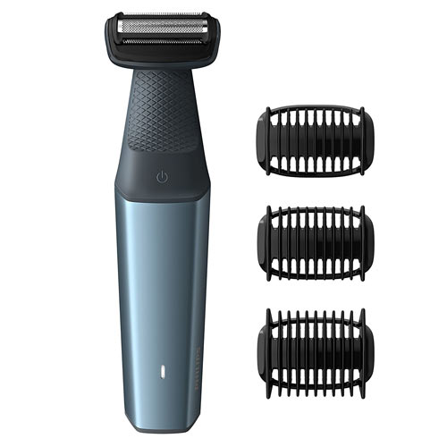 Philips BG3015/15 Bodygroom - Recensione
