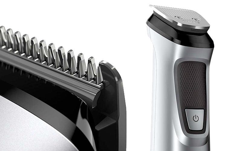Philips MG7730/15 Serie 7000 - Lame e Struttura