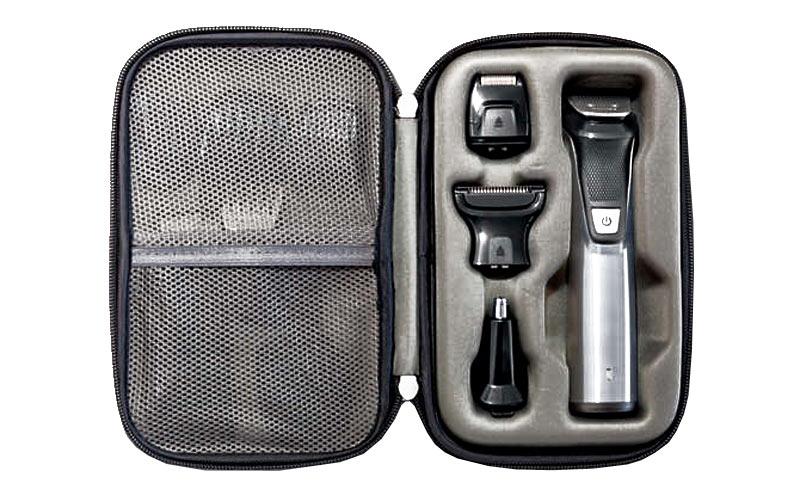 Philips MG7770 Serie7000 - Custodia e Accessori