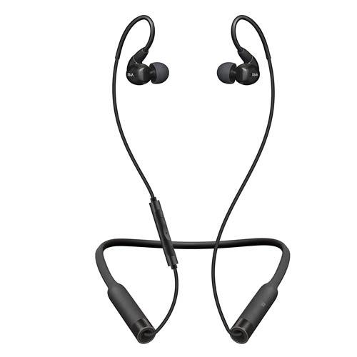 RHA T20 Wireless - Recensione