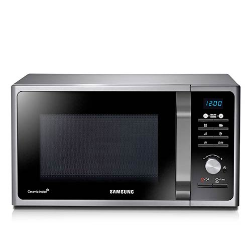 Samsung MG23F301TCS - Recensione