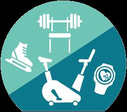 Categoria Sport e Fitness