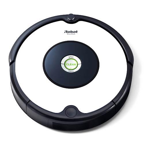 iRobot Roomba 605 - Recensione